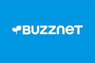 Buzznet logo admin