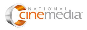 Cinemedia logo admin
