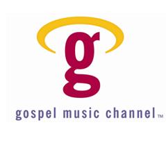 Gospel music logo admin
