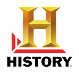 History logo admin