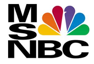 Msnbc logo admin