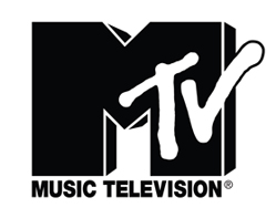Mtv logo admin