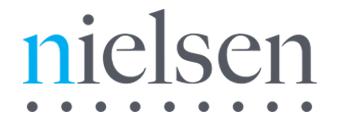 Nielsen logo admin