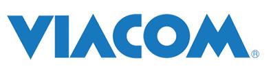 Viacom logo admin
